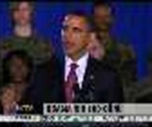 Obama'nın 100 günü