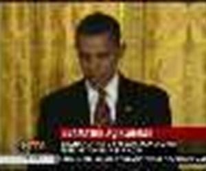 Obama'nın açıklaması