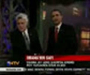 Obama'nın gafı