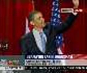 Obama'nın tarihi konuşması