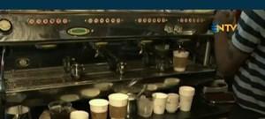 Otobüsler artık kahve atıkları ile çalışacak