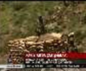 Pakistan'da çatışmalar