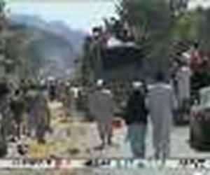 Pakistan'da operasyon