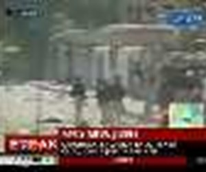 Pakistan'da saldırı