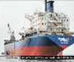Somali'de Kaçırılan Türk gemisi