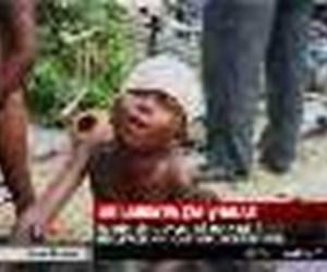 Sri Lanka'da çatışmalar
