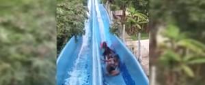 su kayağı