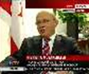 Talat NTV'de