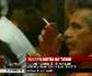 Yunanistan sigara yasağını nasıl esnetti?