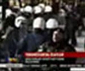 Yunanistan'da olaylar