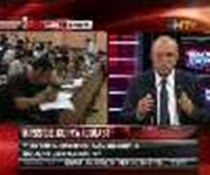 Eğitim-Sen Başkanı NTV'ye konuştu