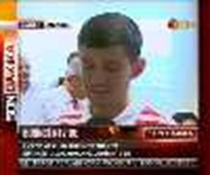 LYS birincisi NTV'de