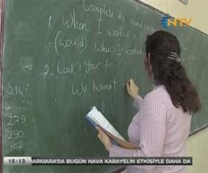 Öğretmene alan sınavı