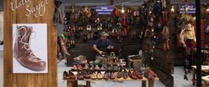 Uluslararası Ayakkabı Ve Moda Fuarı