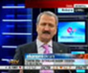 Çağlayan NTV'de