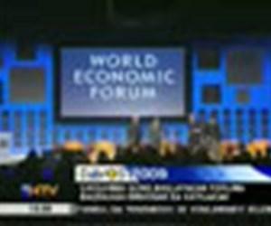 Davos 2009