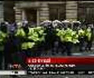 G-20 Zirvesi protestoları