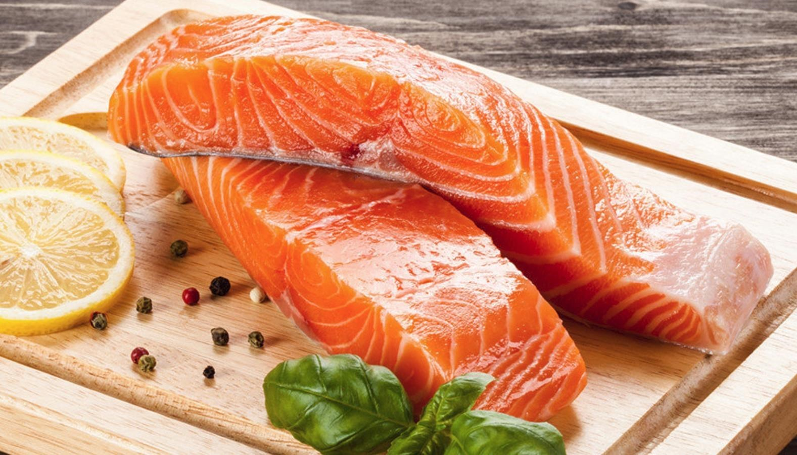 Somon Balığının Faydaları Nelerdir