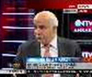 Nazım Ekren NTV'de
