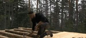 Doğada Tek Başına: Dağ Evi 10. Bölüm
