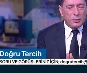 Doğru Tercih (İstanbul Hazır Giyim ve Konfeksiyon İhracatçıları Birliği Başkanı Mustafa Gültepe) 20 Temmuz 2019