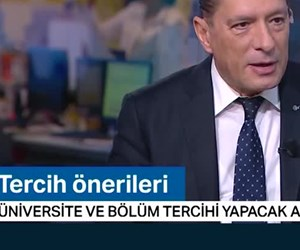 Doğru Tercih (Konya Tarım Üniversitesi) 20 Temmuz 2019