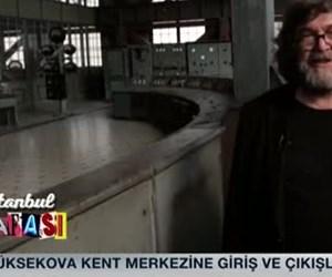 İstanbul Kafası 12 Mart 2016