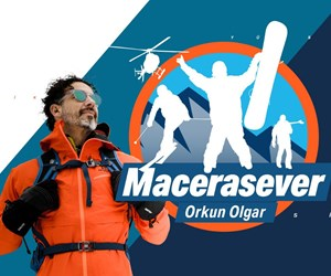 Macerasever 16 Mart 2019
