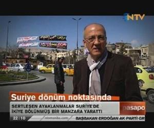 Mete Çubukçu ile Pasaport (06 Mart 2012)