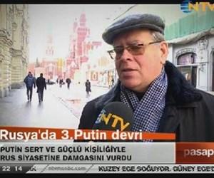 Mete Çubukçu ile Pasaport (13 Mart 2012)