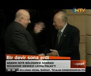 Mete Çubukçu ile Pasaport (17 Ocak 2012)
