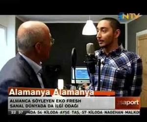 Mete Çubukçu ile Pasaport (18 Ekim 2011)