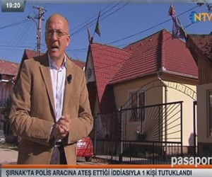 Mete Çubukçu ile Pasaport (2 Kasım 2013)