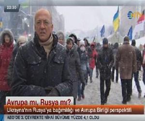 Mete Çubukçu ile Pasaport (20 Aralık 2013)