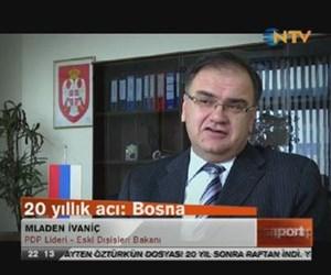 Mete Çubukçu ile Pasaport (21 Şubat 2012)