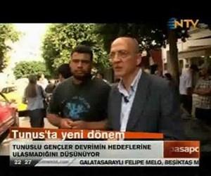 Mete Çubukçu ile Pasaport (22 Kasım 2011)