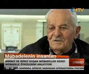 Mete Çubukçu ile Pasaport (27 Aralık 2011)