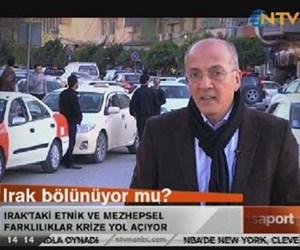 Mete Çubukçu ile Pasaport (03 Nisan 2012)