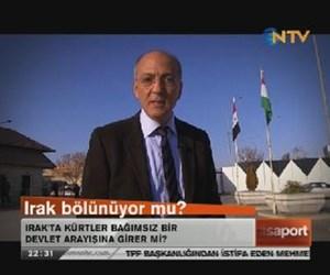 Mete Çubukçu ile Pasaport (31 Ocak 2012)
