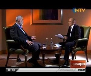 Mete Çubukçu ile Pasaport (6 Ocak 2012)