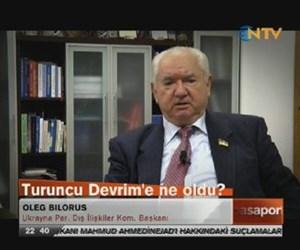 Mete Çubukçu ile Pasaport (7 Şubat 2012)