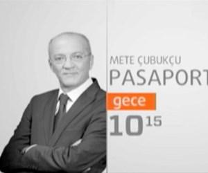 Mete Çubukçu ile Pasaport