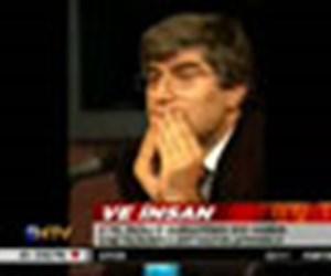 Ve İnsan Hrant Dink Özel