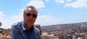 Zaman Yolcusu - Suriye 1