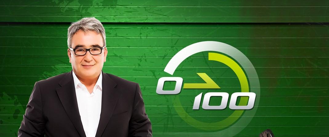 O'dan 100'e
