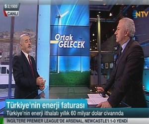 Ortak Gelecek (30 Aralık 2013)