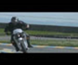 Elektrikli Motorsiklet: Zero S