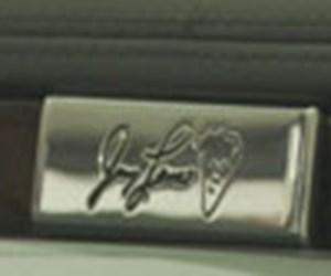 Jay Leno'nun Jaguarı