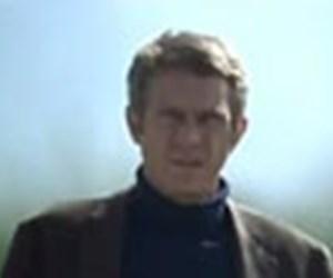 McQueen öldükten 25 yıl sonra direksiyonda