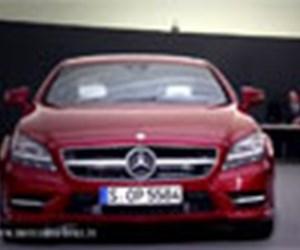 Mercedes'in en çok dikkat çeken yerleri